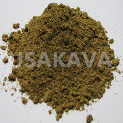 Kava Kava Premium Fiji Waka Lateral Only Noble