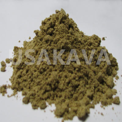Solomon Islands Kava - Noble Basal Roots Gold